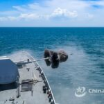 Hyping China influence in India-Myanmar submarine deal attempts to provoke: experts