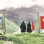 China Digs its Heels in – in Ladakh and Elsewhere