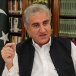 India may be contemplating further illegal measures in occupied Kashmir: Qureshi to UN, UNSC