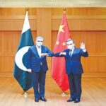 China, Pakistan call for ceasefire in Afghanistan